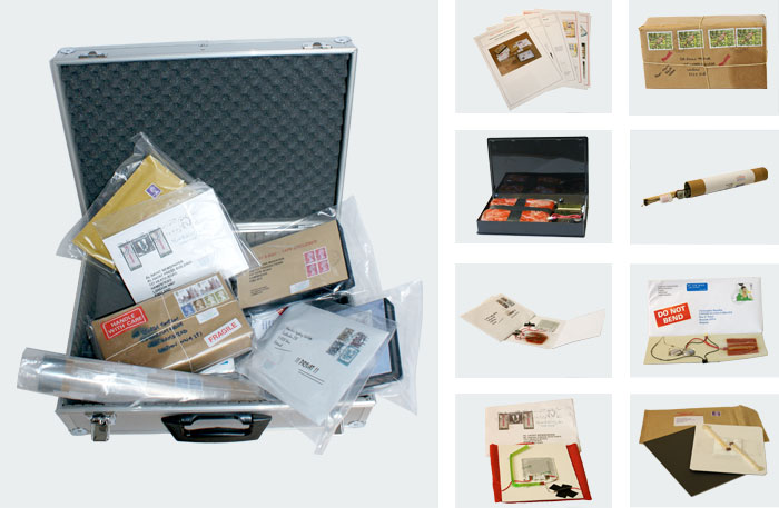 Postal-Devices-Training-Kit
