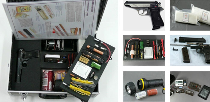 Threat-Essentials-Training-Kit